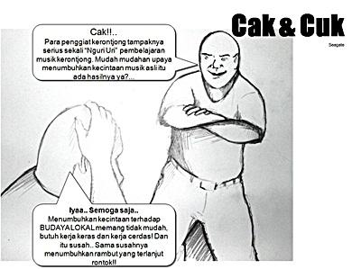 Cak Cuk edisi 13