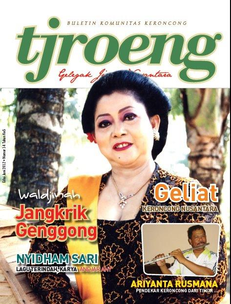 Cover Tjroeng Edisi 14